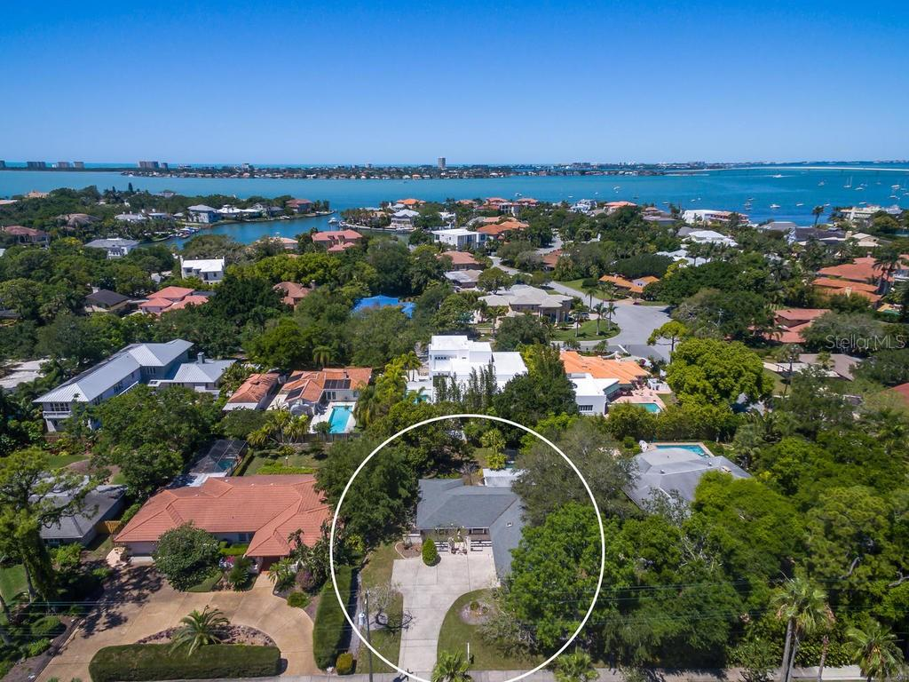 New Supplement - Single Family Home for sale at 1408 S Orange Ave, Sarasota, FL 34239 - MLS Number is A4400905
