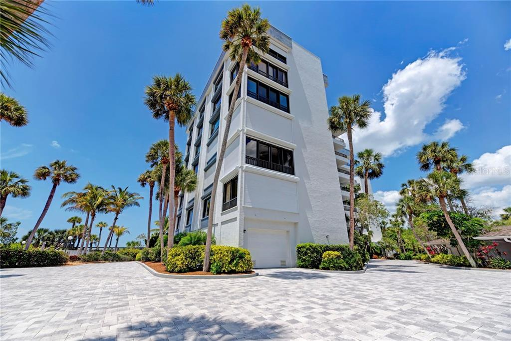 Condominium Rider - Condo for sale at 8600 Midnight Pass Rd #403, Sarasota, FL 34242 - MLS Number is A4401483