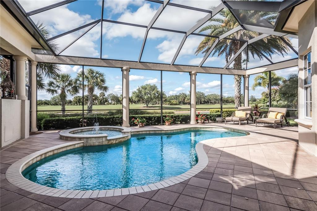 Single Family Home for sale at 3373 Founders Club Dr, Sarasota, FL 34240 - MLS Number is A4402077
