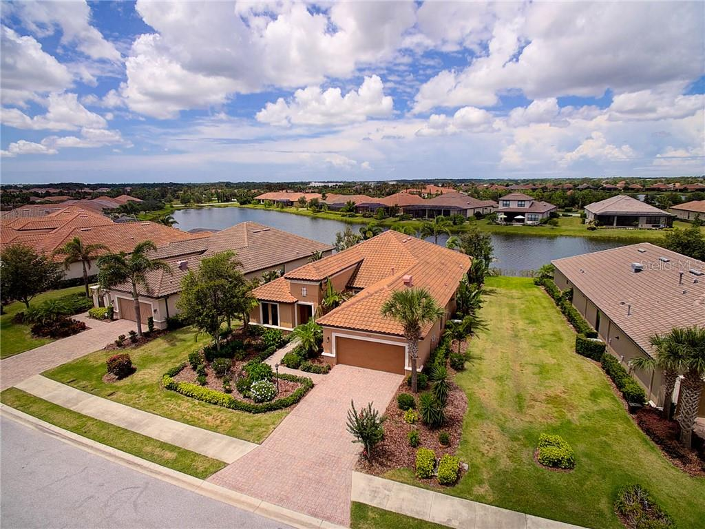 Sellers Disclosure - Single Family Home for sale at 5222 Castello Ln, Bradenton, FL 34211 - MLS Number is A4403587