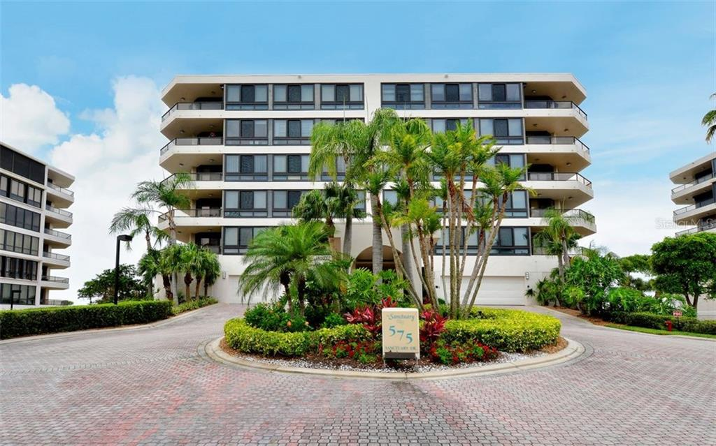 New Supplement - Condo for sale at 575 Sanctuary Dr #a301, Longboat Key, FL 34228 - MLS Number is A4403670