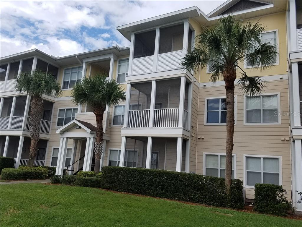 Unit 906 on 2nd Floor with Spindles - Screened Balcony - Condo for sale at 4802 51st St W #906, Bradenton, FL 34210 - MLS Number is A4403780
