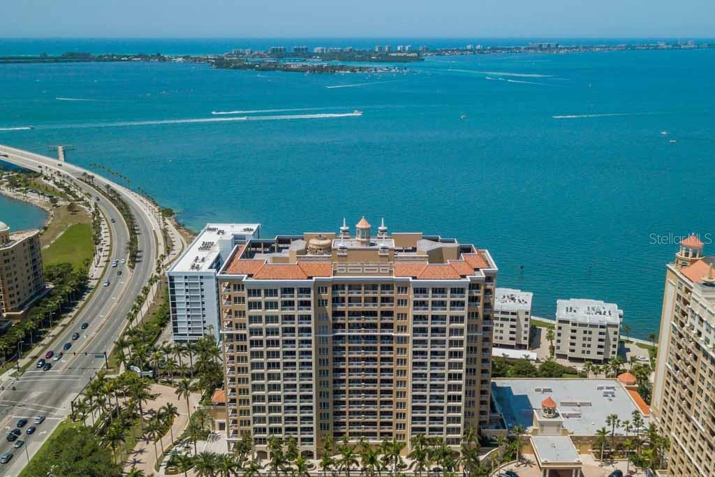 New Supplement - Condo for sale at 35 Watergate Dr #ph-1802, Sarasota, FL 34236 - MLS Number is A4404035