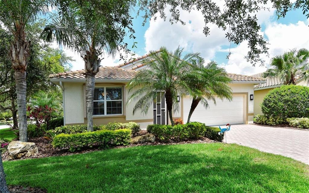 Survey - Single Family Home for sale at 6507 42nd St E, Sarasota, FL 34243 - MLS Number is A4404611
