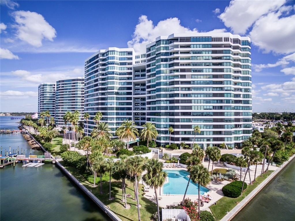 List of renovations - Condo for sale at 988 Blvd Of The Arts #214, Sarasota, FL 34236 - MLS Number is A4405166