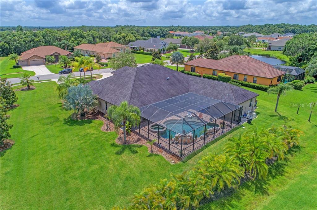 Single Family Home for sale at 15714 29th St E, Parrish, FL 34219 - MLS Number is A4405290