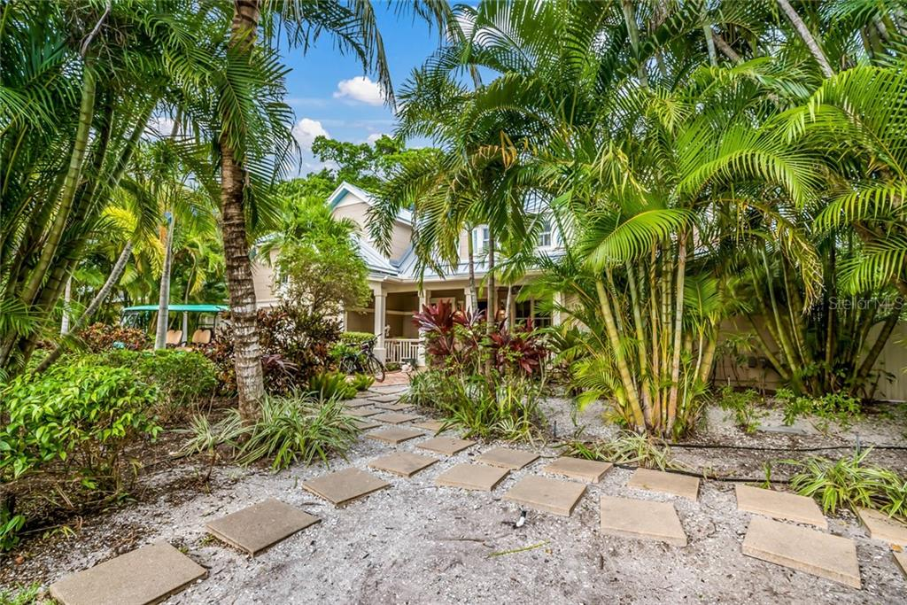 New Supplement - Single Family Home for sale at 106 Los Cedros Dr, Anna Maria, FL 34216 - MLS Number is A4405743