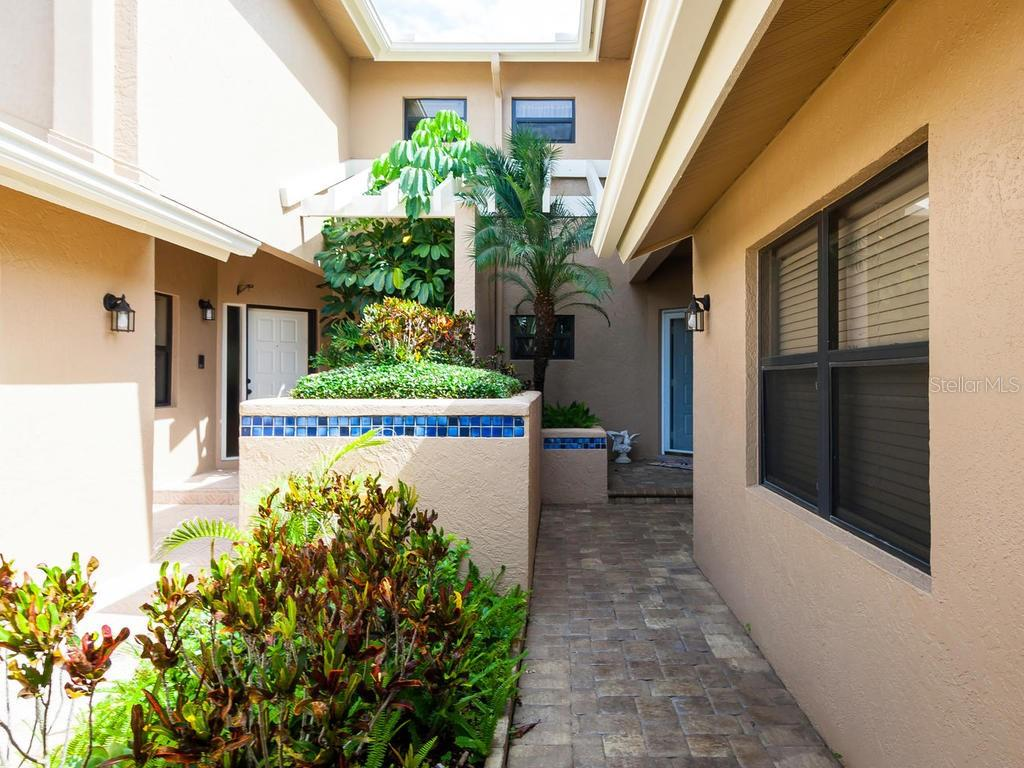 New Supplement - Condo for sale at 5281 Heron Way #104, Sarasota, FL 34231 - MLS Number is A4408195