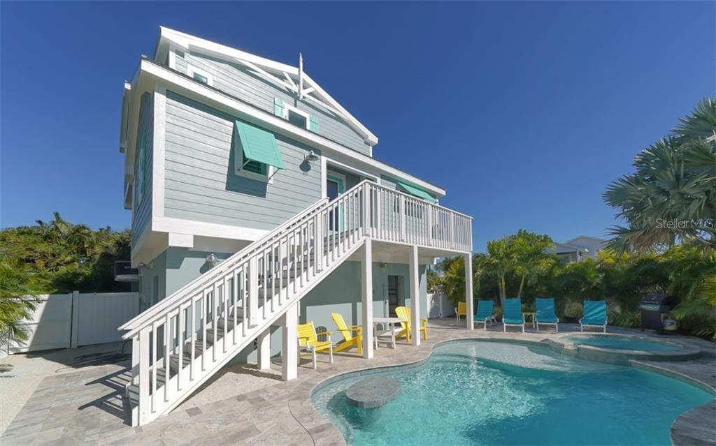 Single Family Home for sale at 805 Jacaranda Rd, Anna Maria, FL 34216 - MLS Number is A4408436