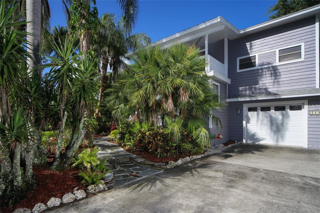 Survey - Single Family Home for sale at 4115 Pinar Dr, Bradenton, FL 34210 - MLS Number is A4408678