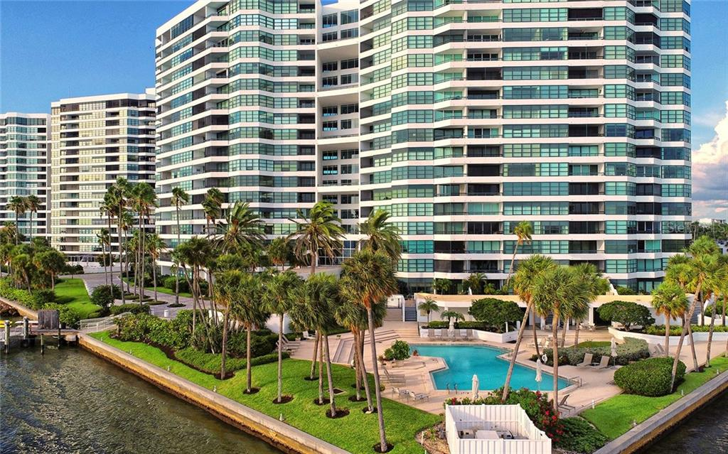 FAQs - Condo for sale at 888 Blvd Of The Arts #1907/1908, Sarasota, FL 34236 - MLS Number is A4408729