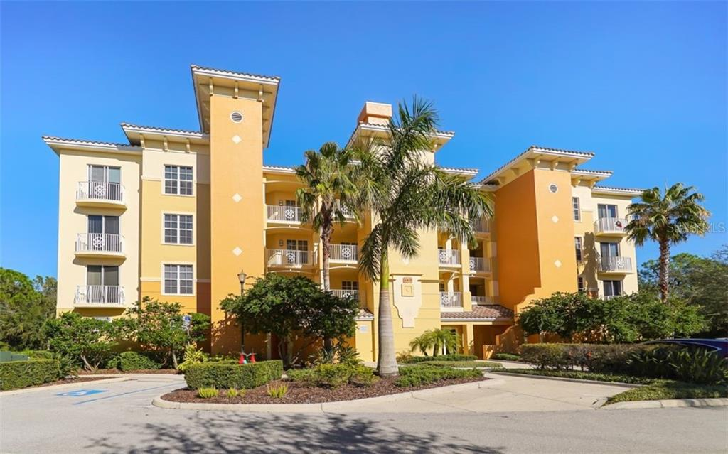 6465 Watercrest Way - Condo for sale at 6465 Watercrest Way #403, Lakewood Ranch, FL 34202 - MLS Number is A4409044
