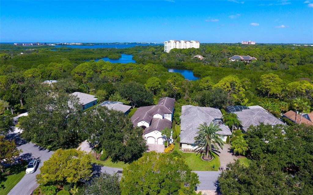 BC- HOA Disclosures - Single Family Home for sale at 132 Bishops Court Rd, Osprey, FL 34229 - MLS Number is A4409511
