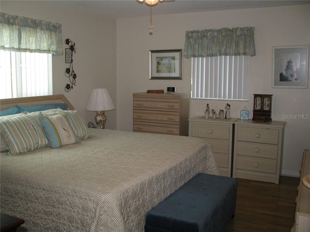 Huge master bedroom! - Single Family Home for sale at 1911 29th St W, Bradenton, FL 34205 - MLS Number is A4409585