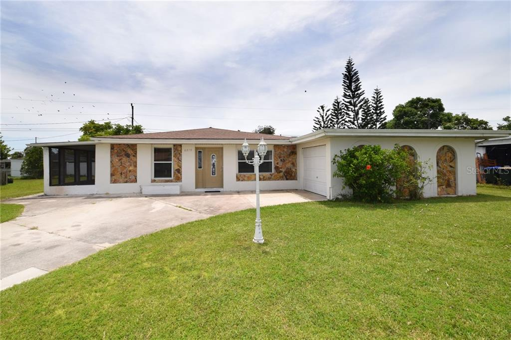 Single Family Home for sale at 6379 Jordan St, North Port, FL 34287 - MLS Number is A4409595