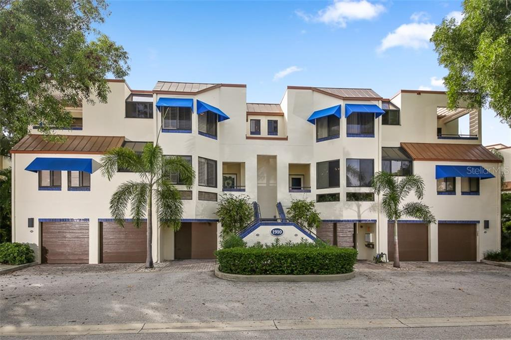 Condo for sale at 1910 Harbourside Dr #503, Longboat Key, FL 34228 - MLS Number is A4409634