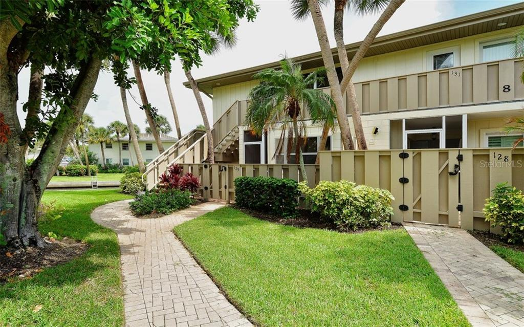 Lead Base Paint - Condo for sale at 6700 Gulf Of Mexico Dr #129, Longboat Key, FL 34228 - MLS Number is A4410071