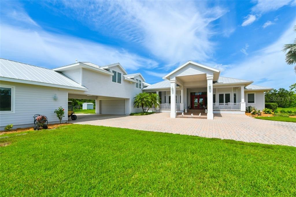 New Supplement - Single Family Home for sale at 5818 Bee Ridge Road Ext, Sarasota, FL 34241 - MLS Number is A4410072