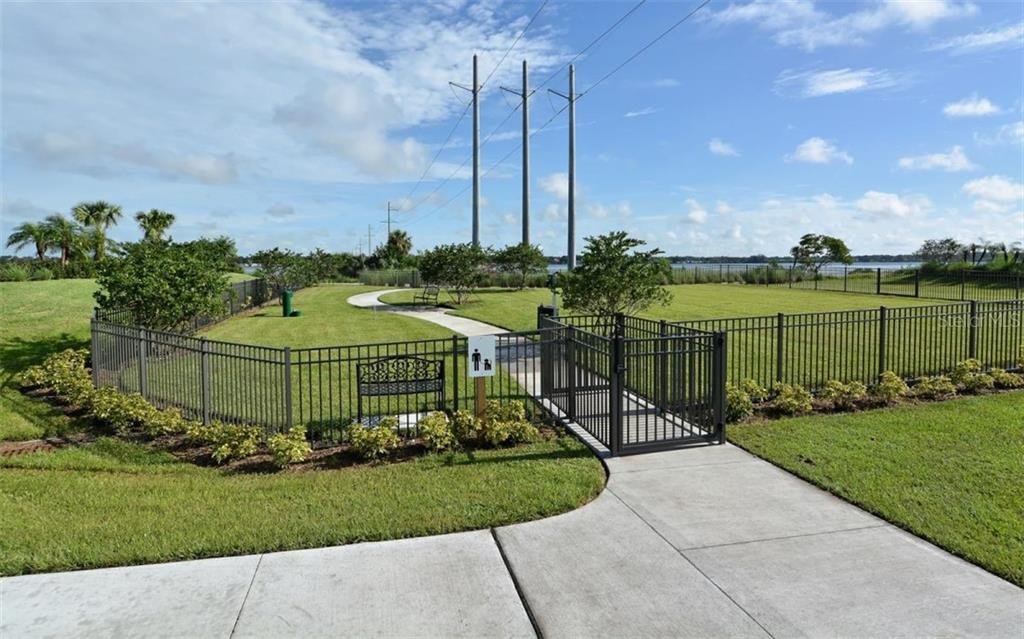 Dog Park - Single Family Home for sale at 5114 Lake Overlook Ave, Bradenton, FL 34208 - MLS Number is A4412194