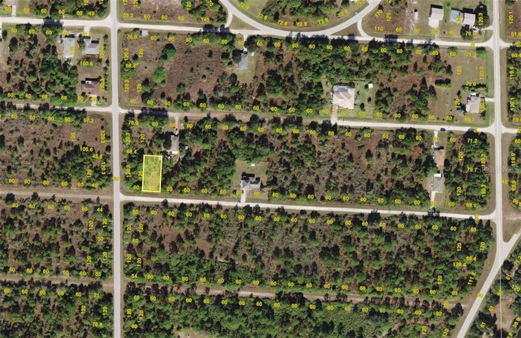 Vacant Land for sale at 27402 Mandalay Dr, Punta Gorda, FL 33955 - MLS Number is A4412784