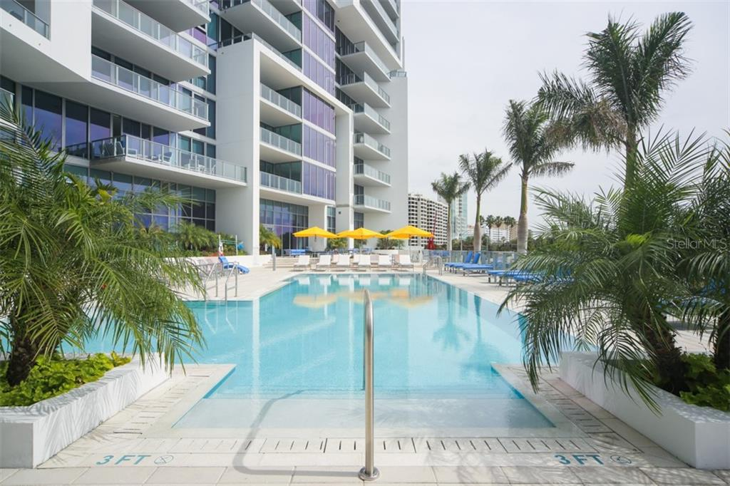 Condo for sale at 1155 N Gulfstream Ave #307, Sarasota, FL 34236 - MLS Number is A4413967