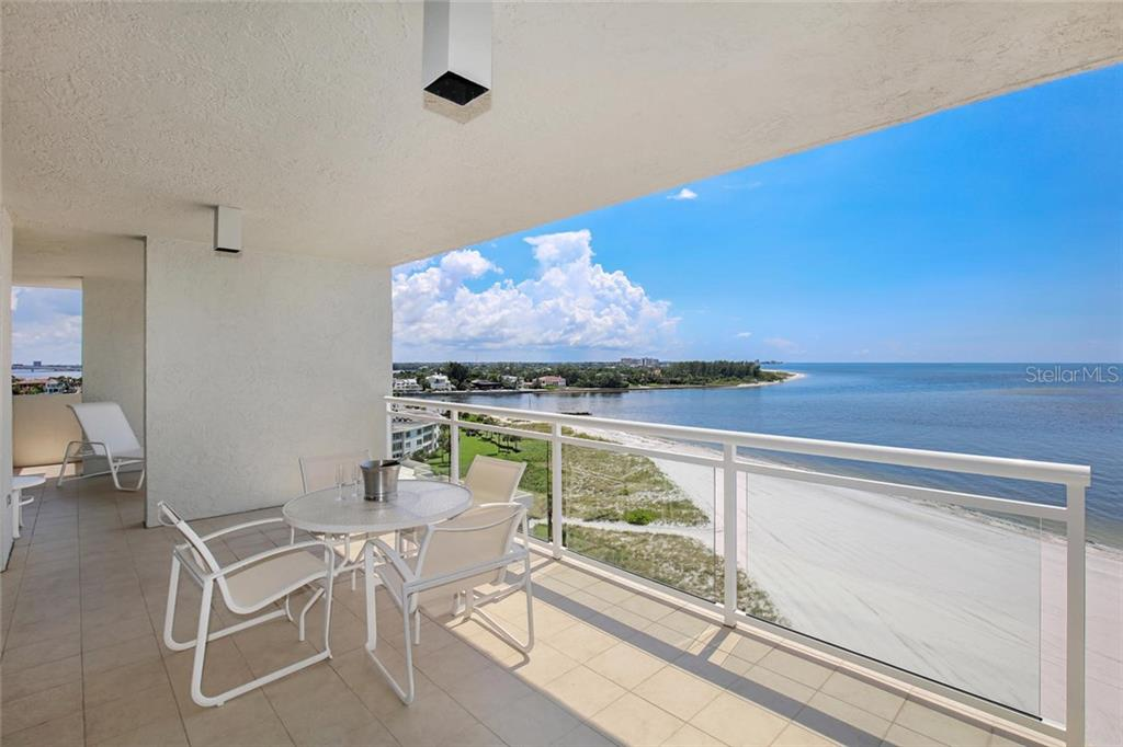Condo for sale at 210 Sands Point Rd #2907, Longboat Key, FL 34228 - MLS Number is A4413978