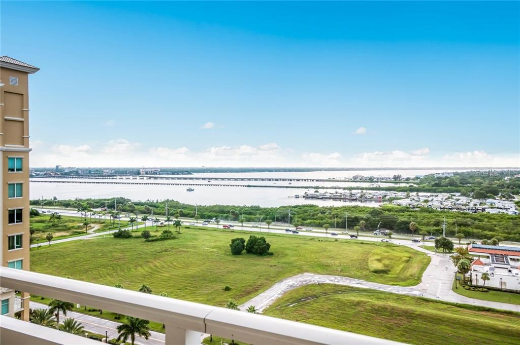 Condo for sale at 140 Riviera Dunes Way #1204, Palmetto, FL 34221 - MLS Number is A4414527