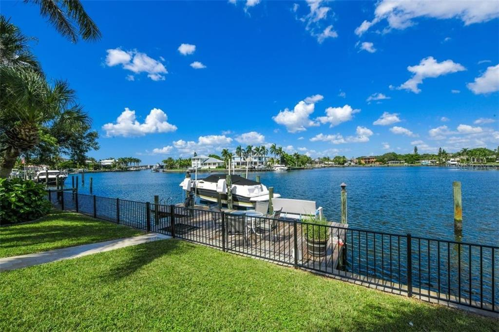 Single Family Home for sale at 1483 Tangier Way, Sarasota, FL 34239 - MLS Number is A4414757