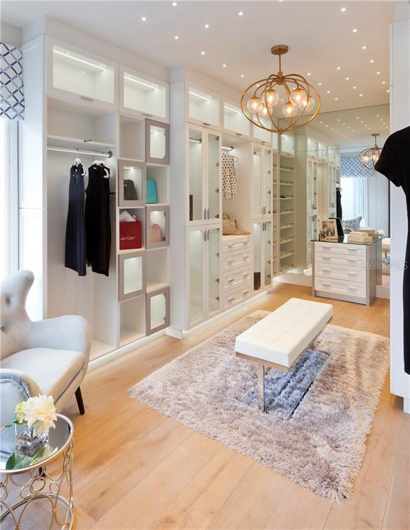 The Korina Her Closet - Single Family Home for sale at 14803 Como Cir, Lakewood Ranch, FL 34202 - MLS Number is A4414881