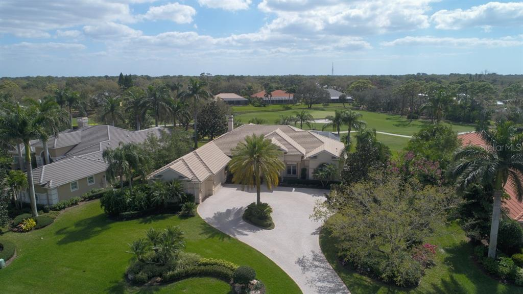 Seller Disclosure - Single Family Home for sale at 687 N Macewen Dr, Osprey, FL 34229 - MLS Number is A4415614