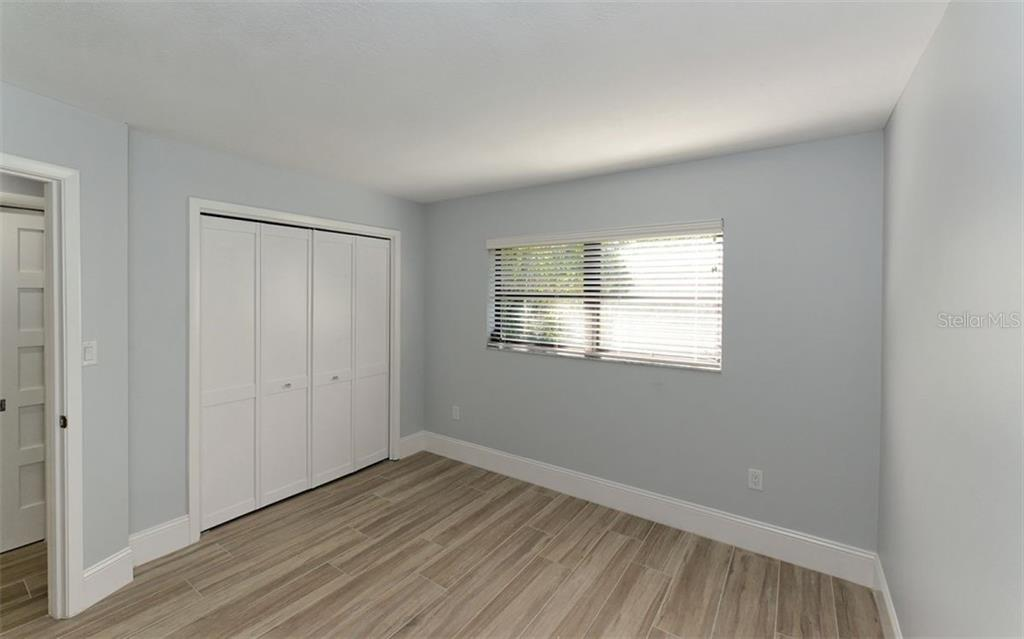 Master bedroom 2nd floor - Single Family Home for sale at 4619 Higel Ave, Sarasota, FL 34242 - MLS Number is A4415833