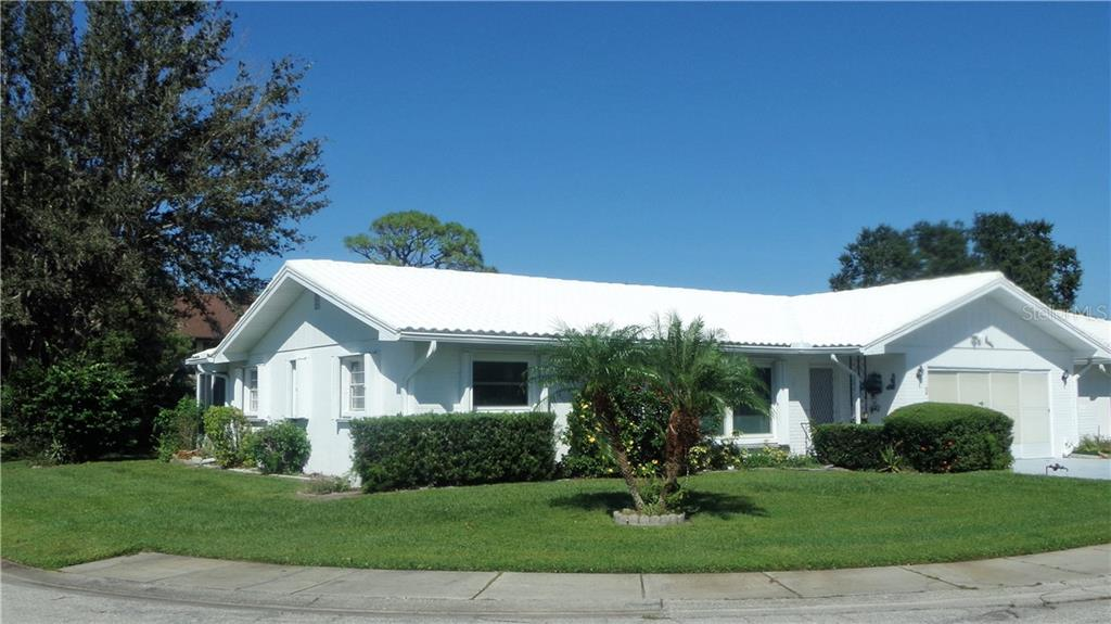 Addendums - Single Family Home for sale at 4401 Lakewood Ave, Bradenton, FL 34208 - MLS Number is A4416079