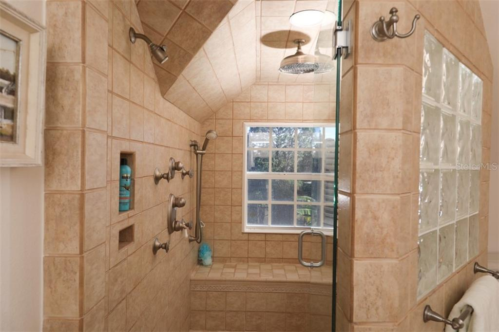 Spa Shower with Rain Head - Single Family Home for sale at 13114 Via Flavia, Placida, FL 33946 - MLS Number is A4416122
