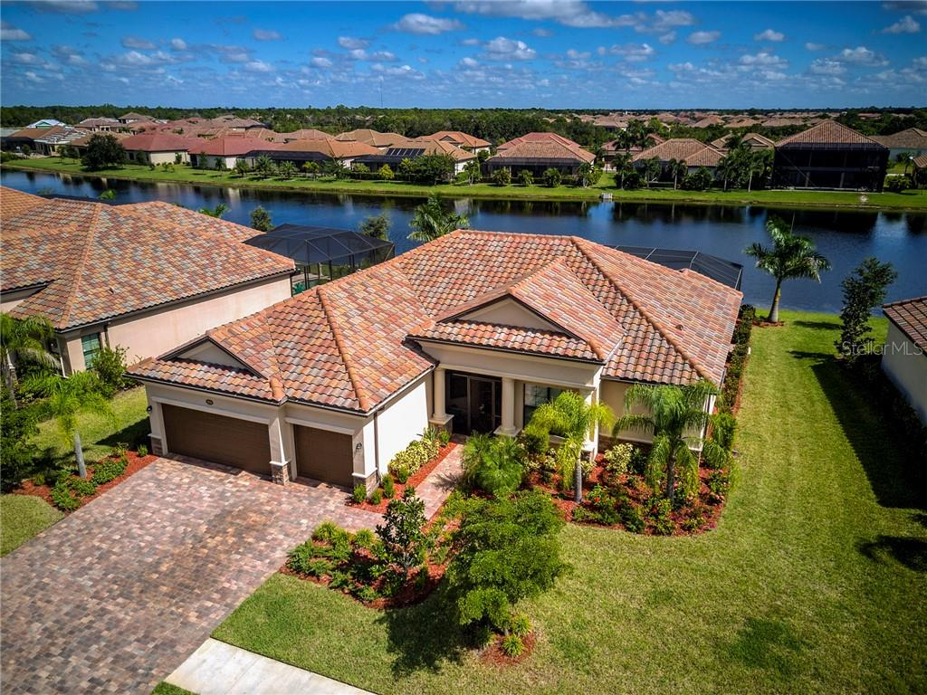 20234 Cristoforo Pl - HOA Disclosure - Single Family Home for sale at 20234 Cristoforo Pl, Venice, FL 34293 - MLS Number is A4416639