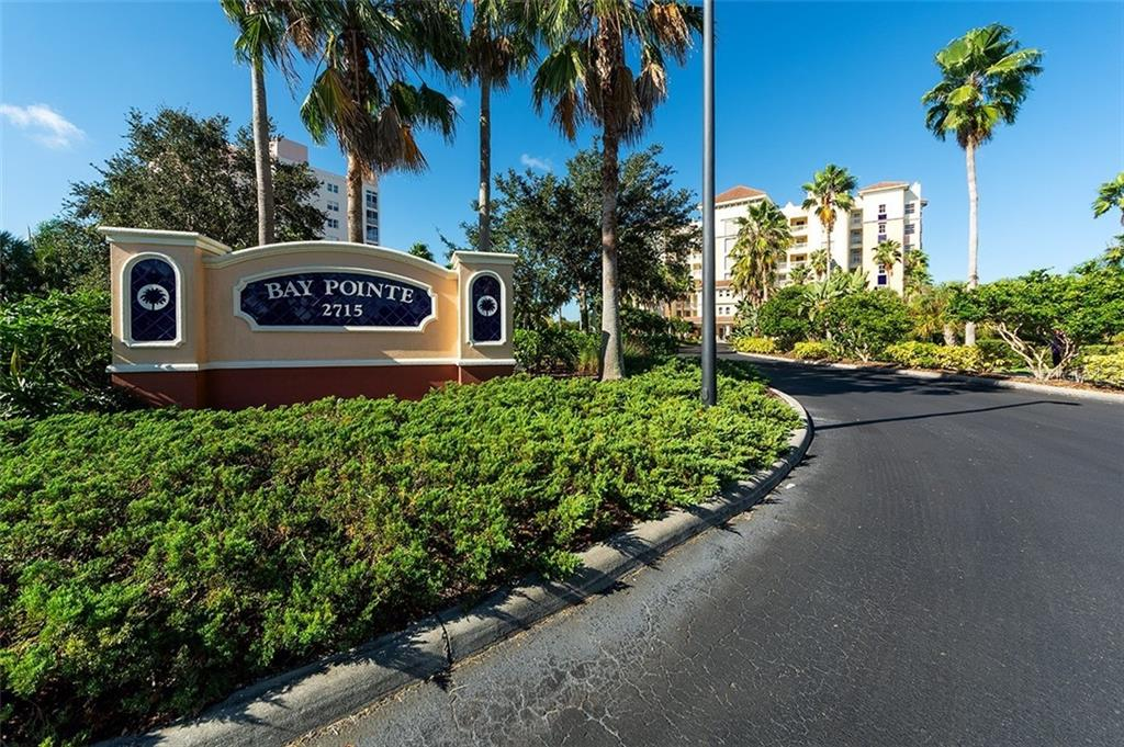 Defective Drywall - Condo for sale at 2715 Terra Ceia Bay Blvd #603, Palmetto, FL 34221 - MLS Number is A4416703