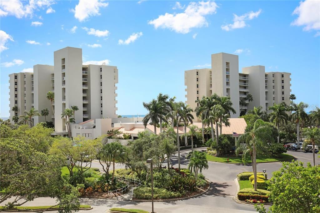 Financials - Condo for sale at 225 Sands Point Rd #6302, Longboat Key, FL 34228 - MLS Number is A4416893