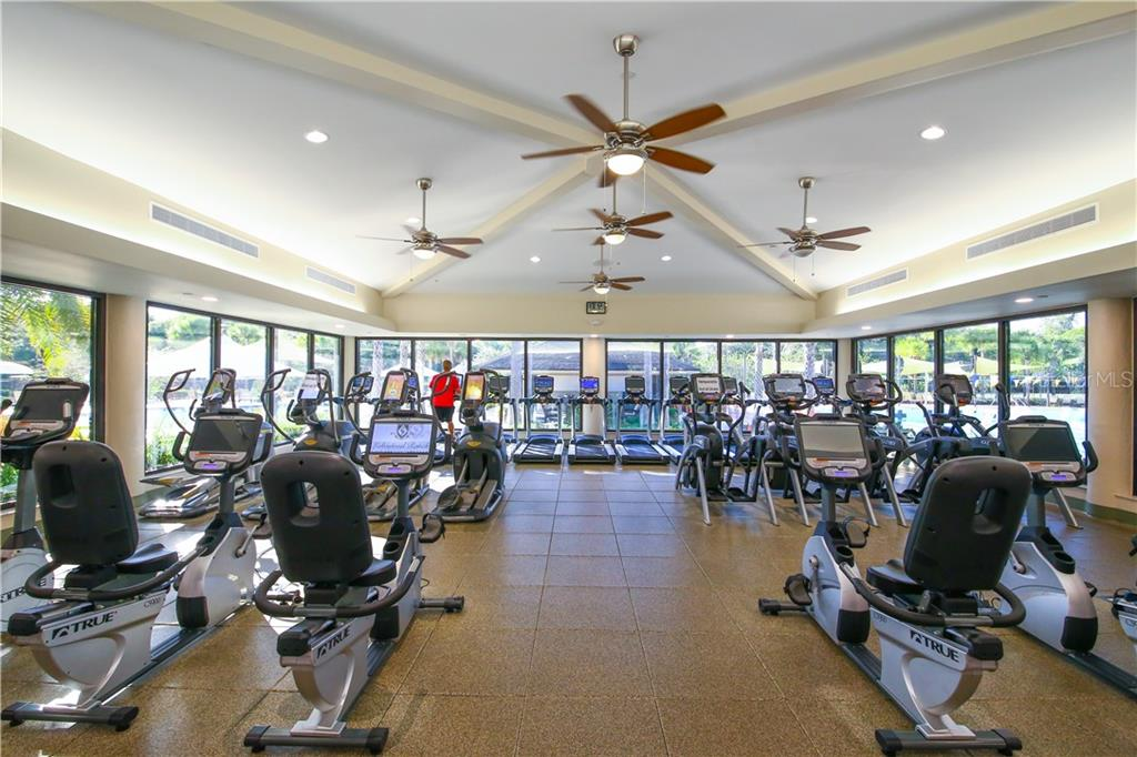 Lakewood Ranch Athletic Center - Single Family Home for sale at 7060 Whitemarsh Cir, Lakewood Ranch, FL 34202 - MLS Number is A4417363