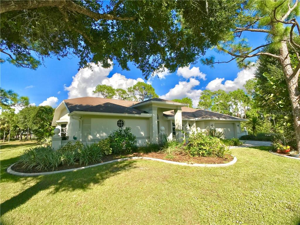 HOA By Laws - Single Family Home for sale at 25120 Harborside Blvd, Punta Gorda, FL 33955 - MLS Number is A4417779