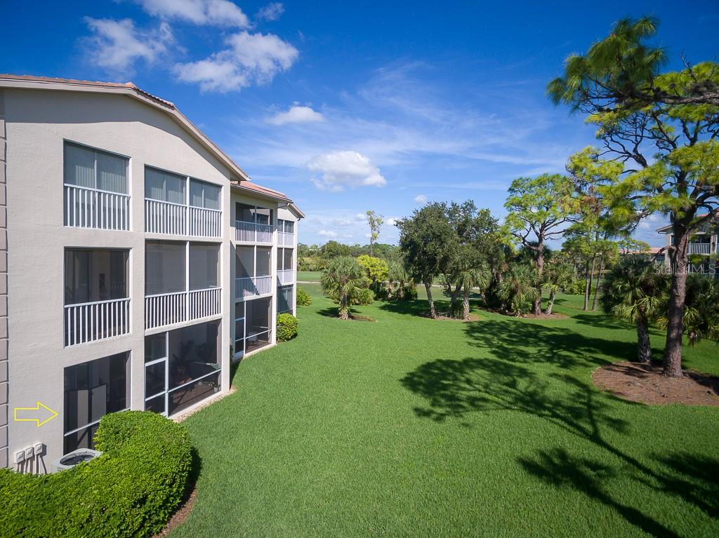 Condo for sale at 9620 Club South Cir #5110, Sarasota, FL 34238 - MLS Number is A4418081