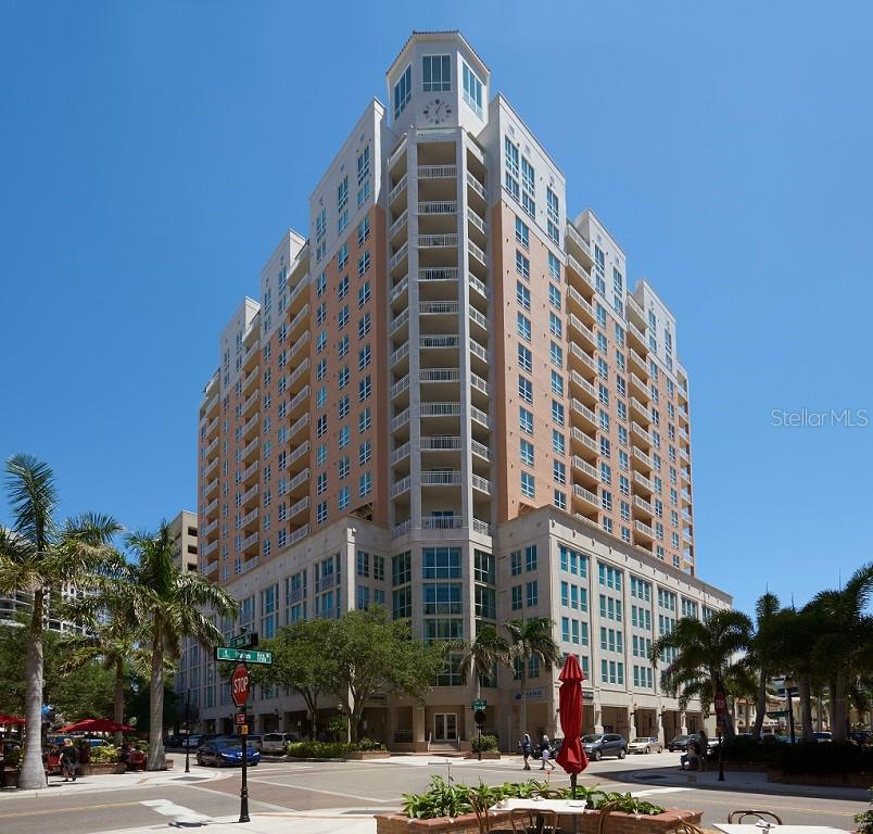 New Attachment - Condo for sale at 1350 Main St #1406, Sarasota, FL 34236 - MLS Number is A4418200