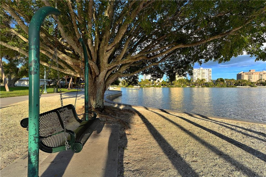 Downtown weekly markets bring local produce and products to you. - Condo for sale at 1350 Main St #1406, Sarasota, FL 34236 - MLS Number is A4418200