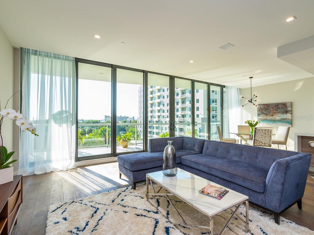 Seller Disclosure - Condo for sale at 300 S Pineapple Ave #401, Sarasota, FL 34236 - MLS Number is A4419223