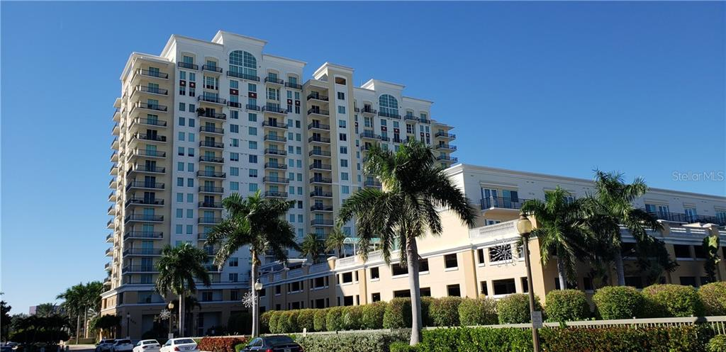 Seller Disclosure - Condo for sale at 800 N Tamiami Trl #504, Sarasota, FL 34236 - MLS Number is A4419293