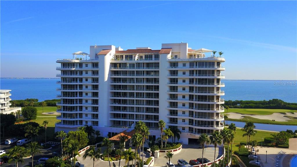 MLS DISCLOSURES - Condo for sale at 3030 Grand Bay Blvd #332, Longboat Key, FL 34228 - MLS Number is A4420356