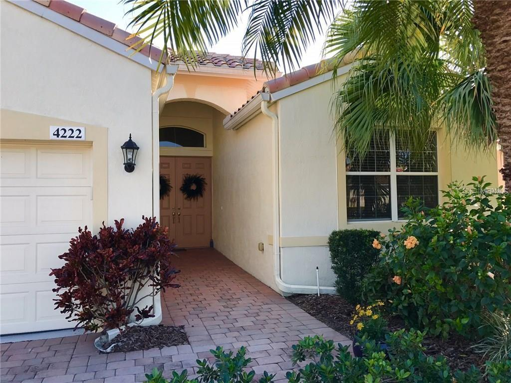 Single Family Home for sale at 4222 65th Pl E, Sarasota, FL 34243 - MLS Number is A4420623