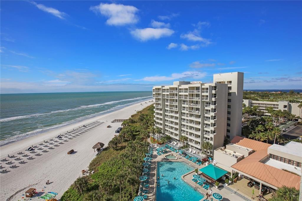 Assessments - Condo for sale at 210 Sands Point Rd #2003, Longboat Key, FL 34228 - MLS Number is A4421539