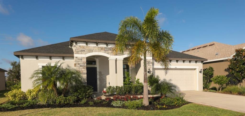 Single Family Home for sale at 740 Rosemary Cir, Bradenton, FL 34212 - MLS Number is A4421605