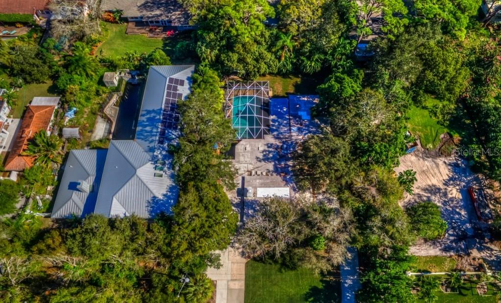 An original design by Ralph Twitchell, one of the founding members of the Sarasota School of Architecture. - Single Family Home for sale at 1509 Flower Dr, Sarasota, FL 34239 - MLS Number is A4421898