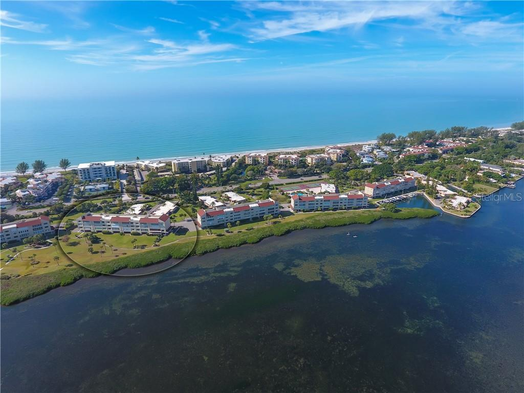 Each floor only has six residences and everyone has under-building parking and an under-building storage room. - Condo for sale at 4700 Gulf Of Mexico Dr #305, Longboat Key, FL 34228 - MLS Number is A4422164