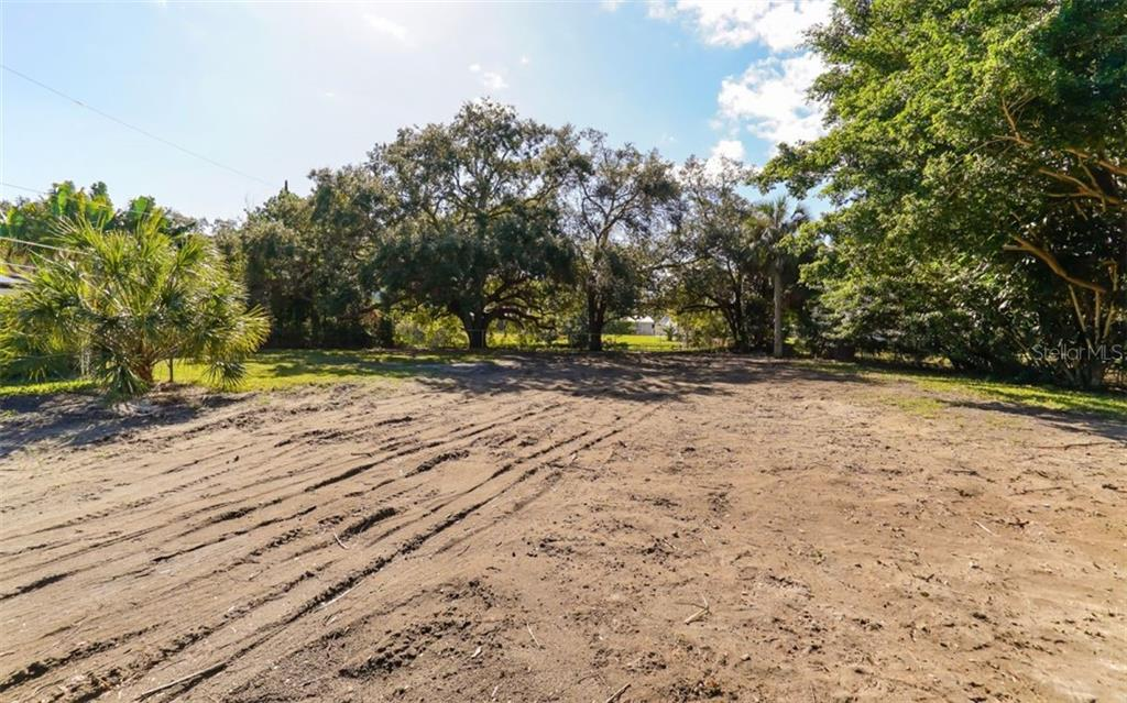 Vacant Land for sale at 1906 Field Rd, Sarasota, FL 34231 - MLS Number is A4422215